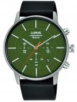 Ceas: Ceas barbatesc Lorus RT309JX-9 Klassik Cronograf 43mm 5ATM