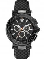 Ceas: Ceas barbatesc Versace VEFG02020 Mystique Sport Cronograf 43mm 5ATM