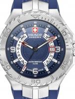Ceas: Ceas barbatesc Swiss Military Hanowa 06-4327.04.003 Seaman 45mm 5ATM
