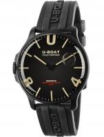 Ceas: Ceas barbatesc U-Boat 8464 Darkmoon 44mm 5ATM