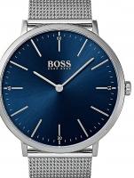 Ceas: Ceas unisex Hugo Boss 1513541 Horizon  40mm 3ATM