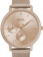 Ceas: Ceas de dama Hugo Boss 1502519 Infinity 35mm 3ATM