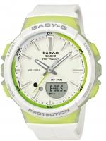 Ceas: Ceas de dama Casio BGS-100-7A2ER Baby-G  42mm 20ATM