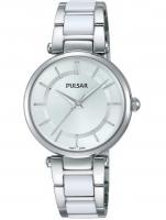 Ceas: Ceas de dama Pulsar PH8191X1 Ceramic 30mm 3ATM