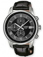 Ceas: Casio BEM-511L-1AVEF Collection 42mm 5ATM