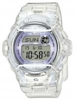 Ceas: Ceas de dama Casio BG-169R-7EER Baby-G  43mm 20ATM