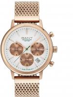 Ceas: Ceas de dama Gant GT032005 Tilden Lady Chrono. 38mm 5ATM