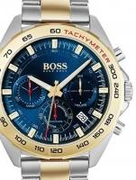 Ceas: Ceas barbatesc Hugo Boss 1513667 Intensity Cronograf 44mm 5ATM