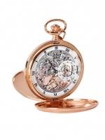 Ceas: Ceas de buzunar Ingersoll IN9010RG Manual 54mm