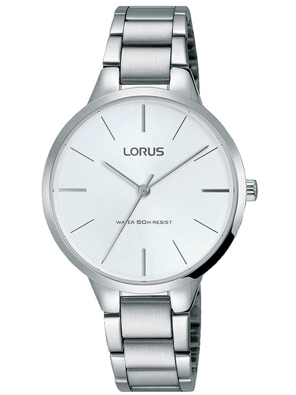 Ceas de dama Lorus RRS01WX9 33mm 5ATM