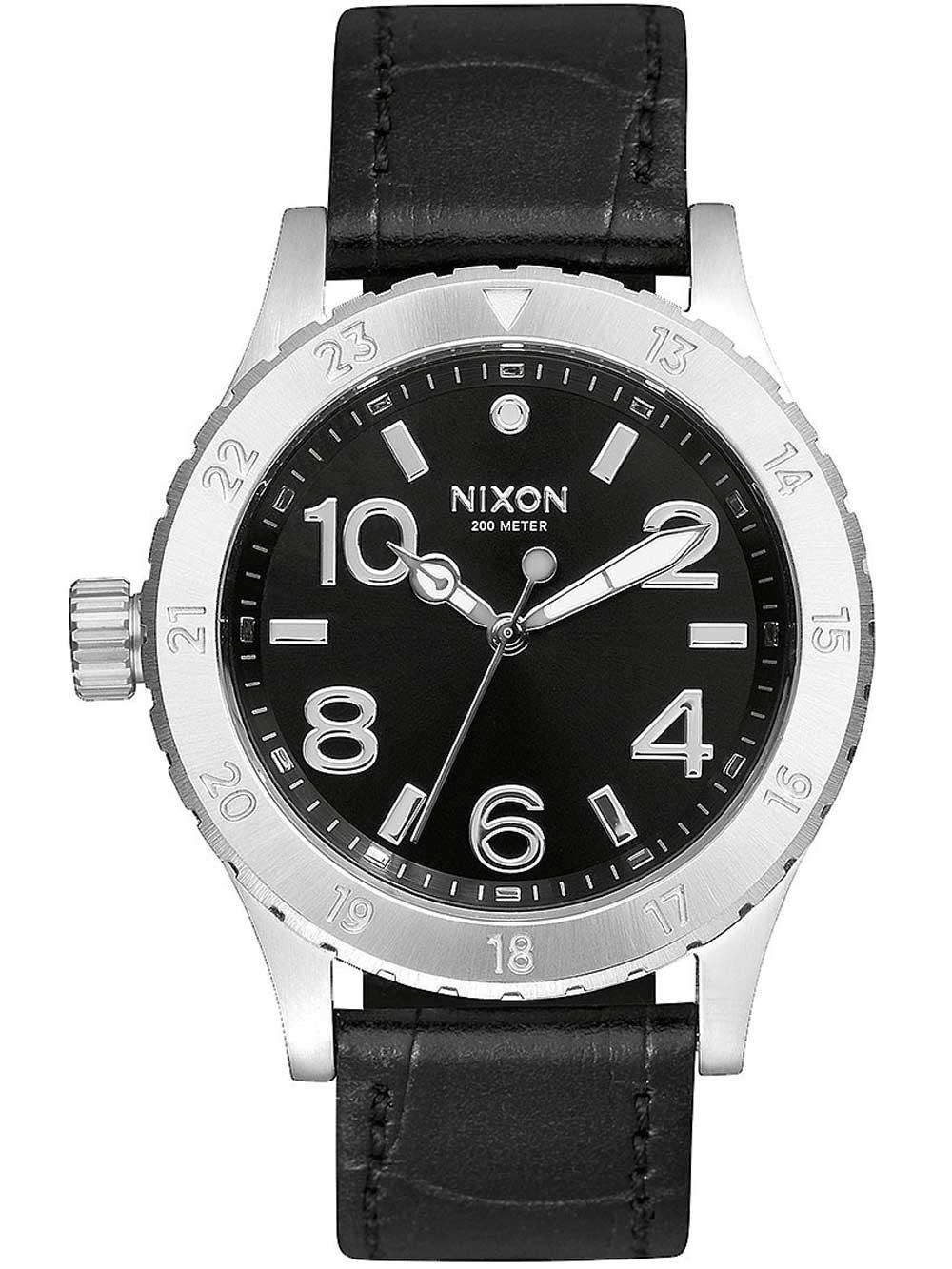 ceas de dama nixon a467-1886 38-20 38mm 20atm