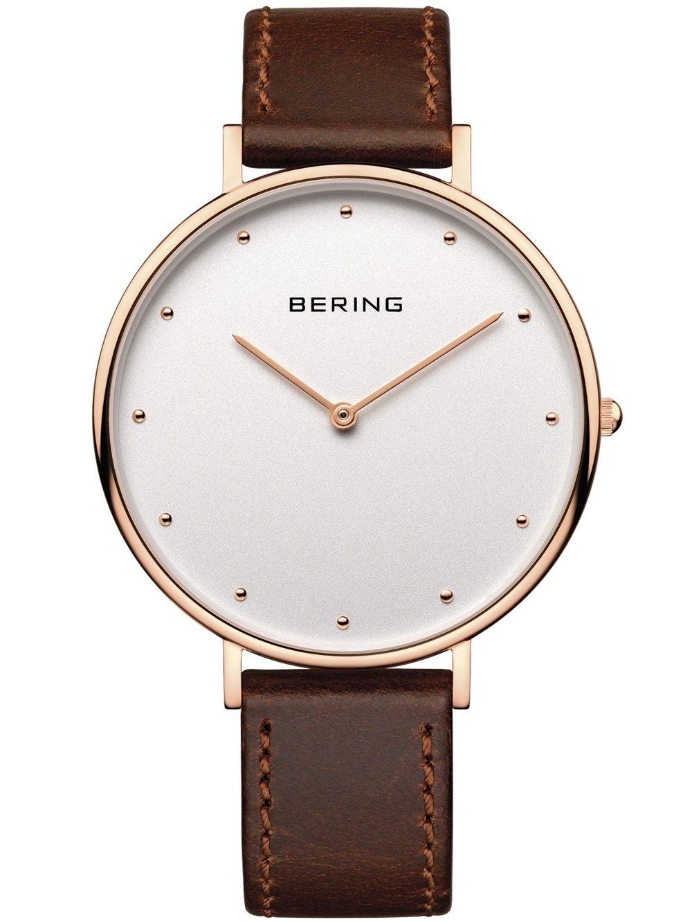 ceas de dama bering 14839-564 classic 39mm 3atm