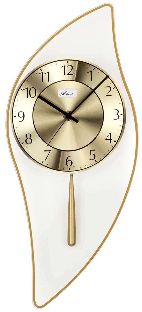 ceas de perete atlanta 5009/9