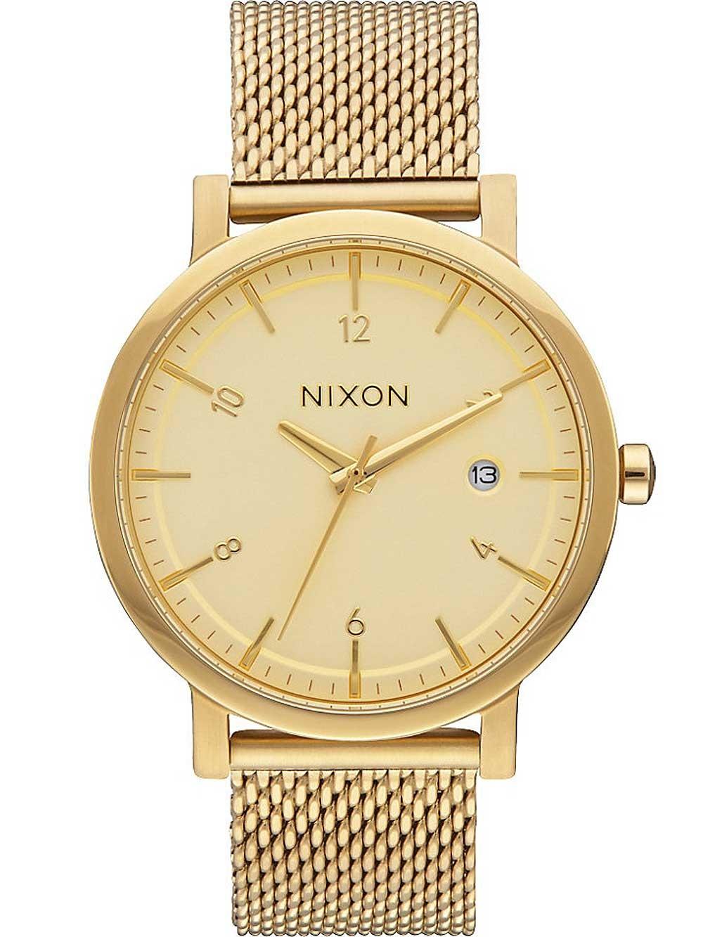 Ceas de dama Nixon A1087-502 Rollo 38 SS 38mm 5ATM
