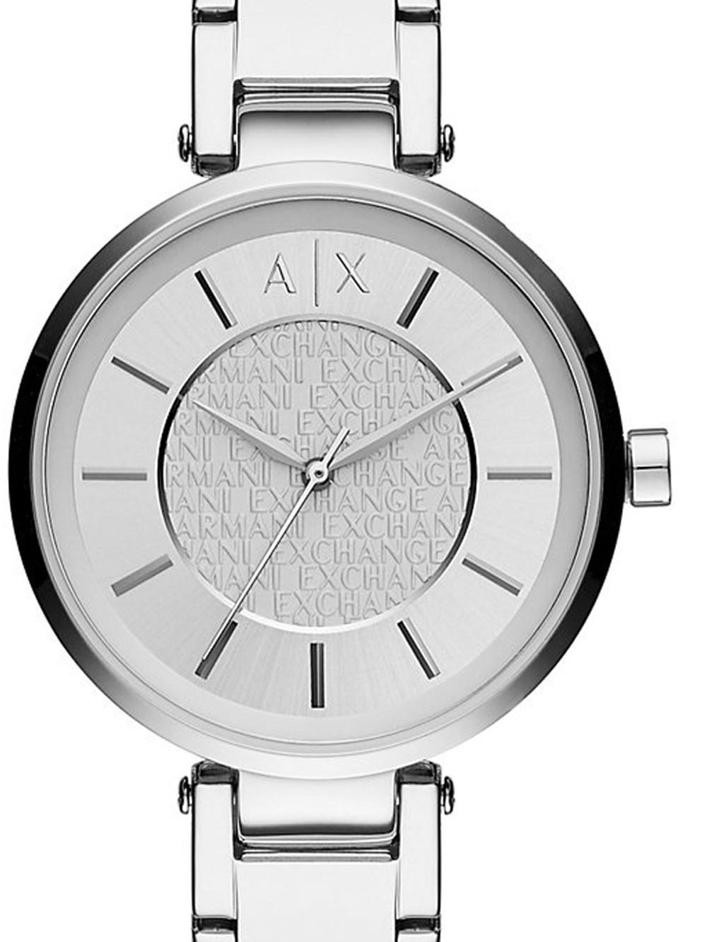 ceas de dama armani exchange ax5315 olivia 38mm 5atm