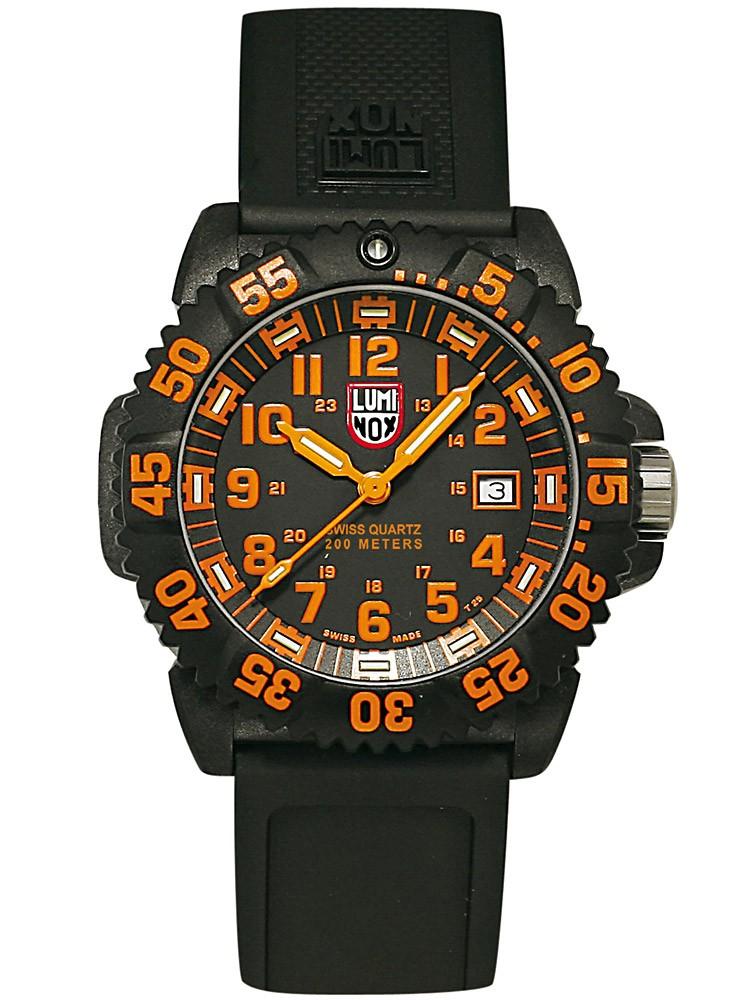 ceas barbatesc luminox navy seals 3050 series model 3059