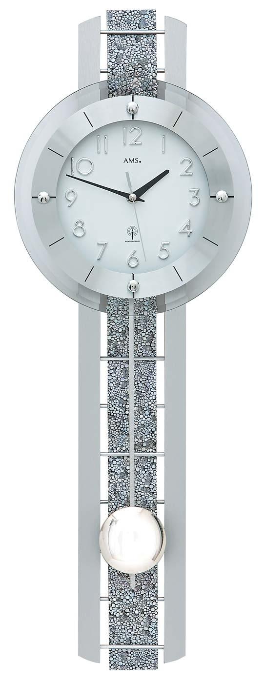 ceas de perete ams 5284