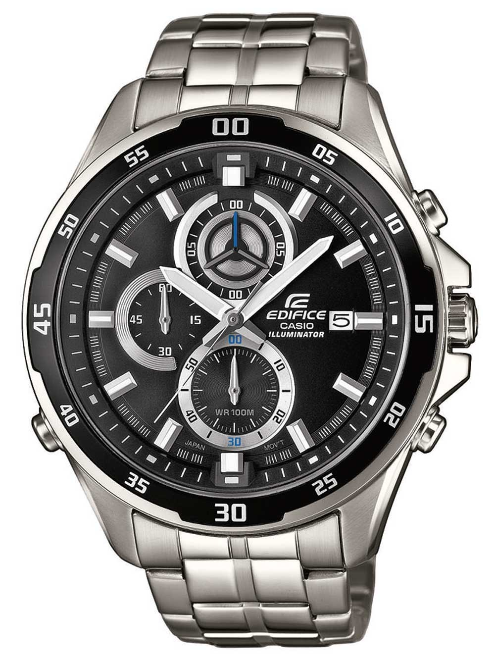 ceas barbatesc casio efr-547d-1avuef edifice 45mm 10atm