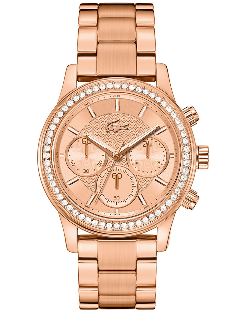 ceas de dama lacoste 2000834 charlotte 40 mm