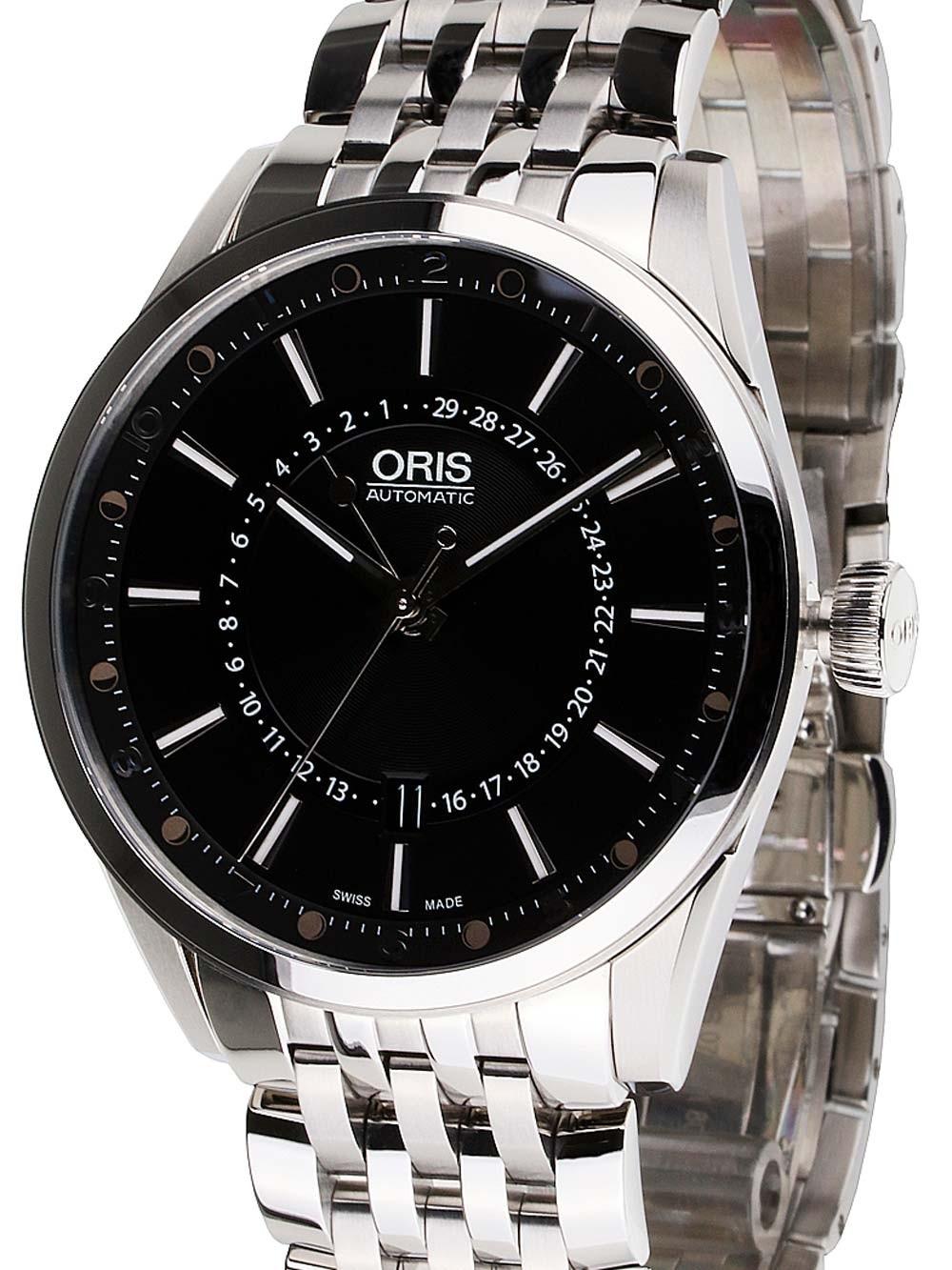 Oris 0176176914054-0782180 Artix Automatik 42mm 10ATM