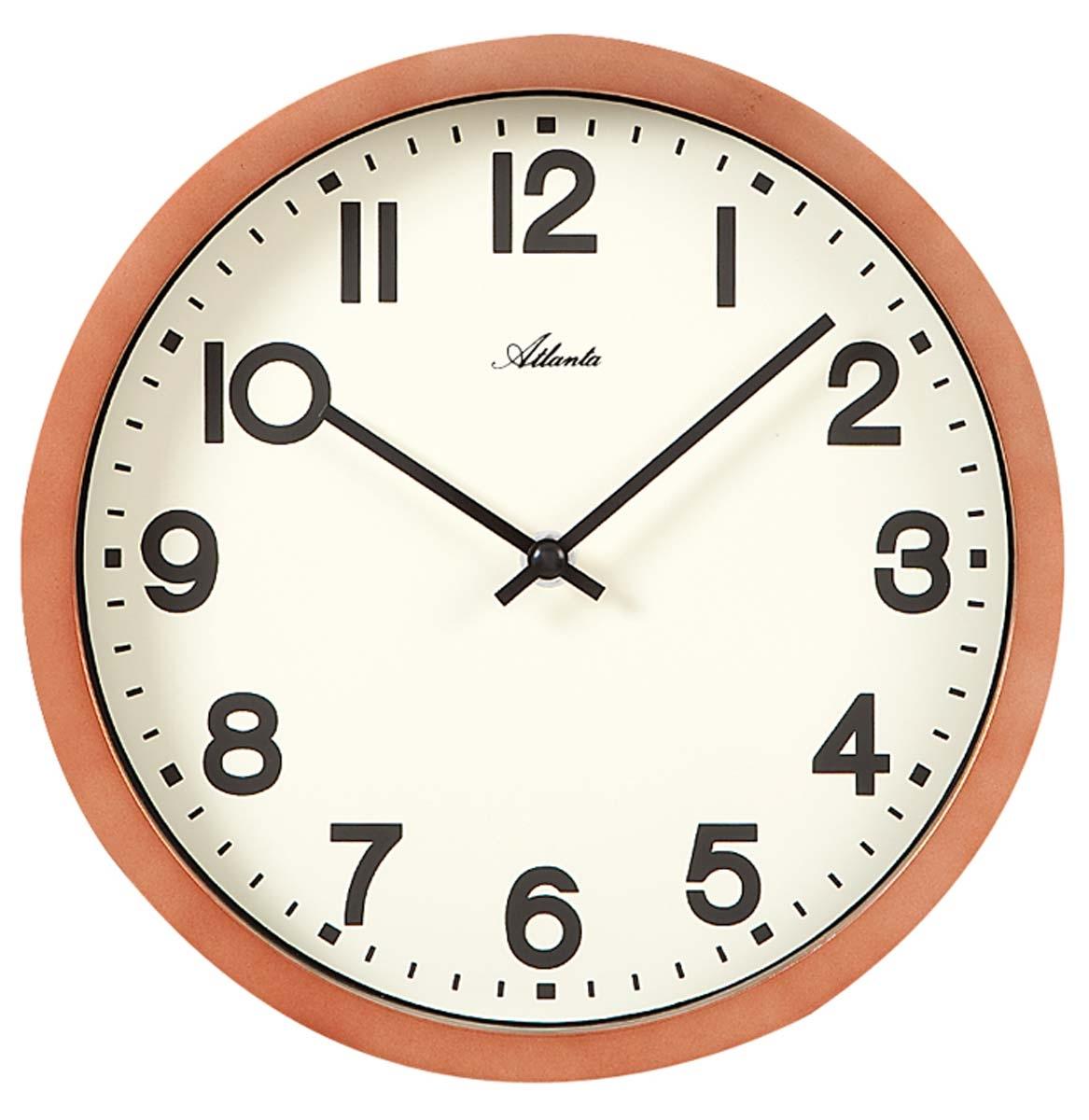 ceas de perete atlanta 4435