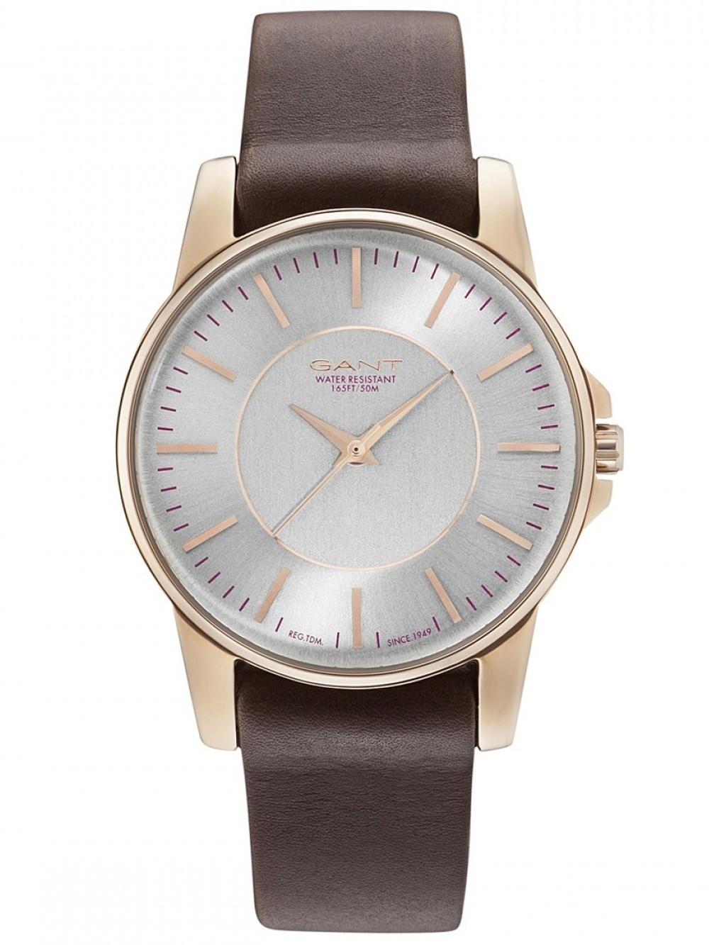 ceas de dama gant gt003015 savannah 36mm 5atm