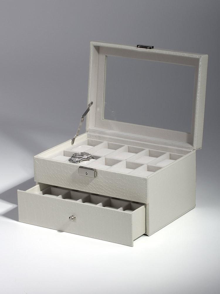 cutie ceasuri rothenschild rs-1683-20w 20 ceasuri