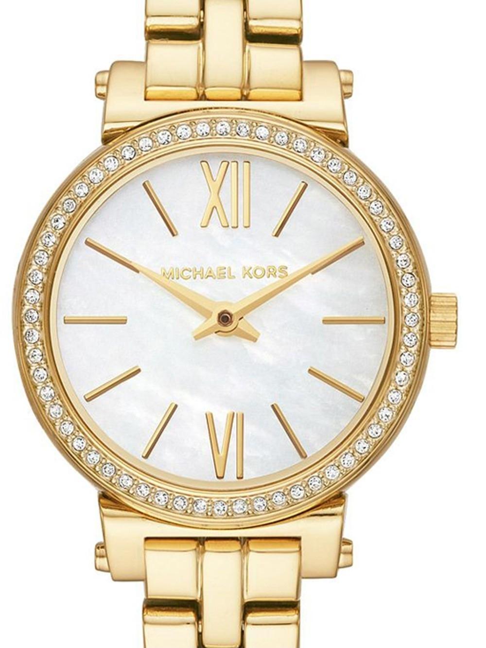 ceas de dama michael kors mk3833 sofie 26mm 5atm