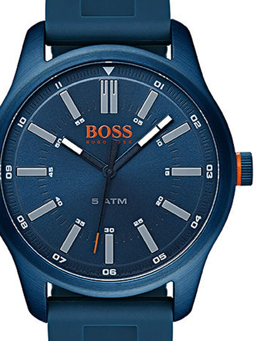 Ceas barbatesc Boss Orange 1550046 Dublin 44mm 5ATM