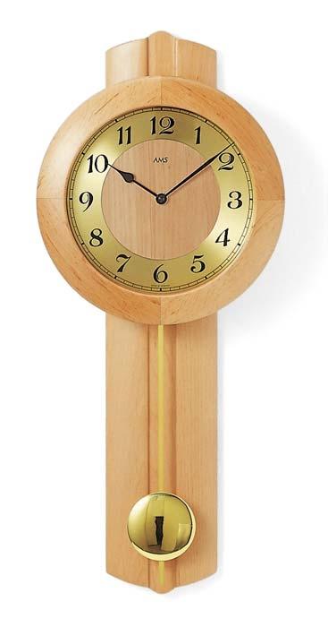 ceas cu pendula ams 5165/16