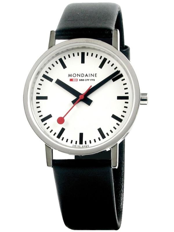 ceas de dama mondaine new classic 36 mm a660.30314.16sbb