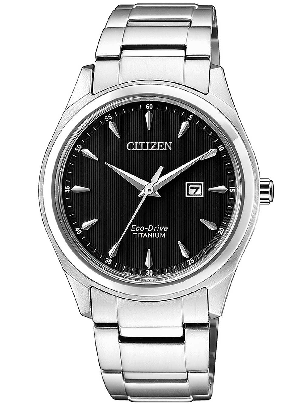 ceas de dama citizen ew2470-87e eco-drive super titanium 34mm 5atm