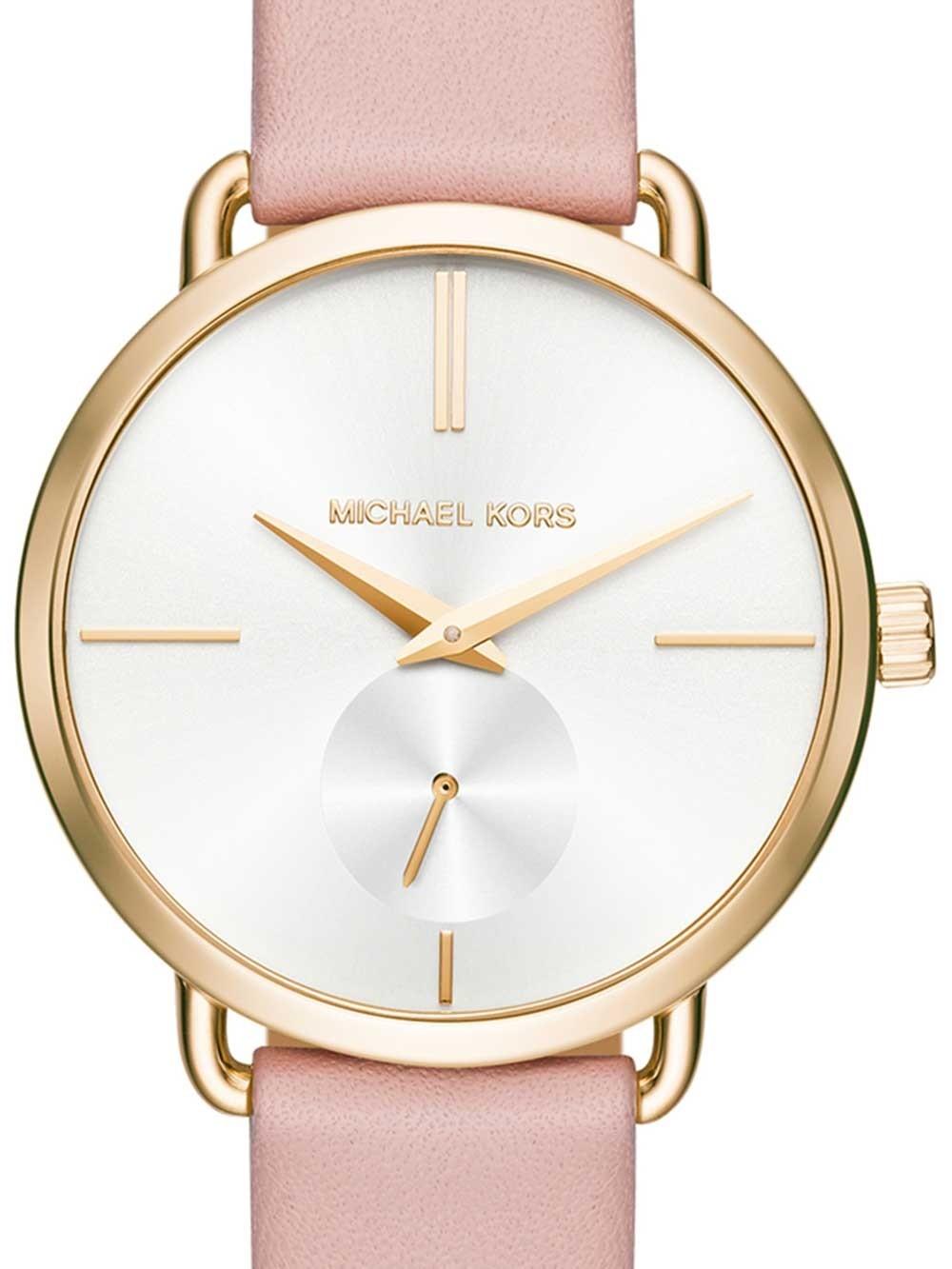ceas de dama michael kors mk2659 portia 37mm 5atm