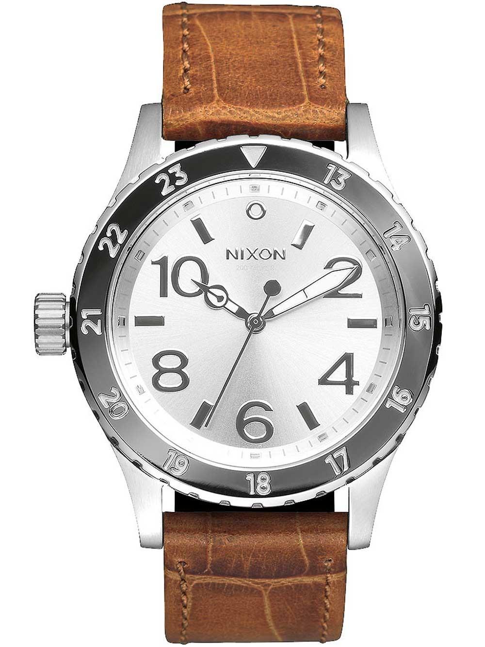 ceas de dama nixon a467-1888 38-20 38mm 20atm