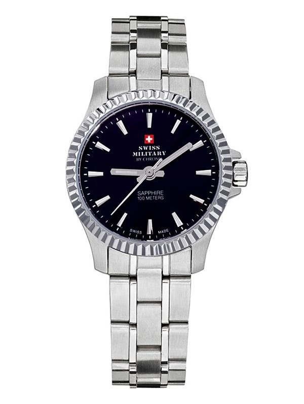 ceas de dama swiss military 20081st-1m