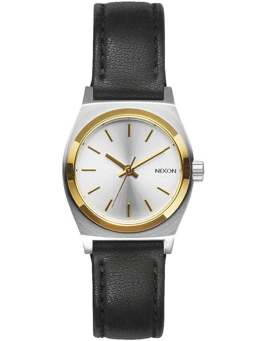 ceas de dama nixon a509-1884 time teller 26mm 10atm