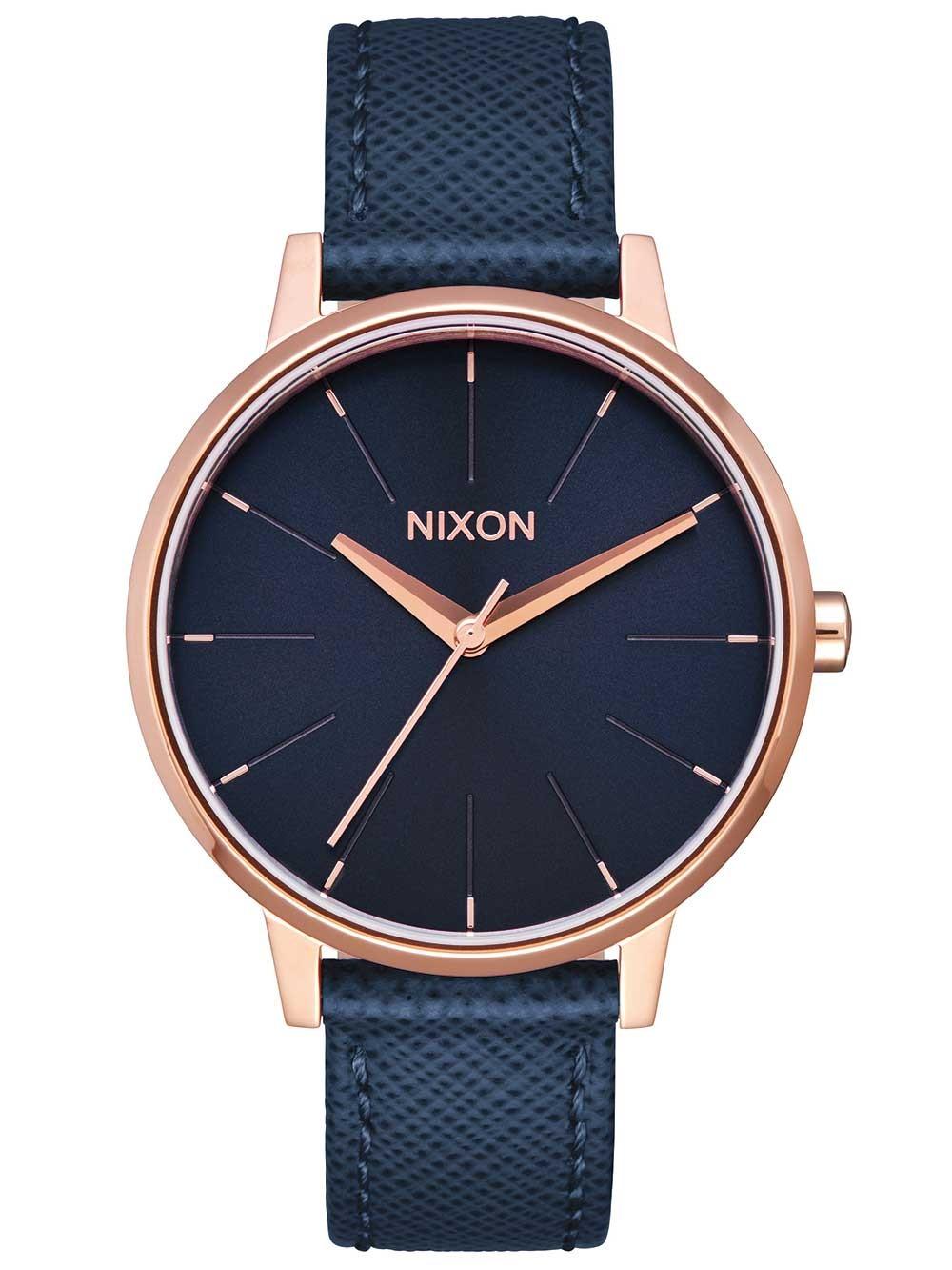 ceas de dama nixon a108-2195 kensington 37mm 5atm