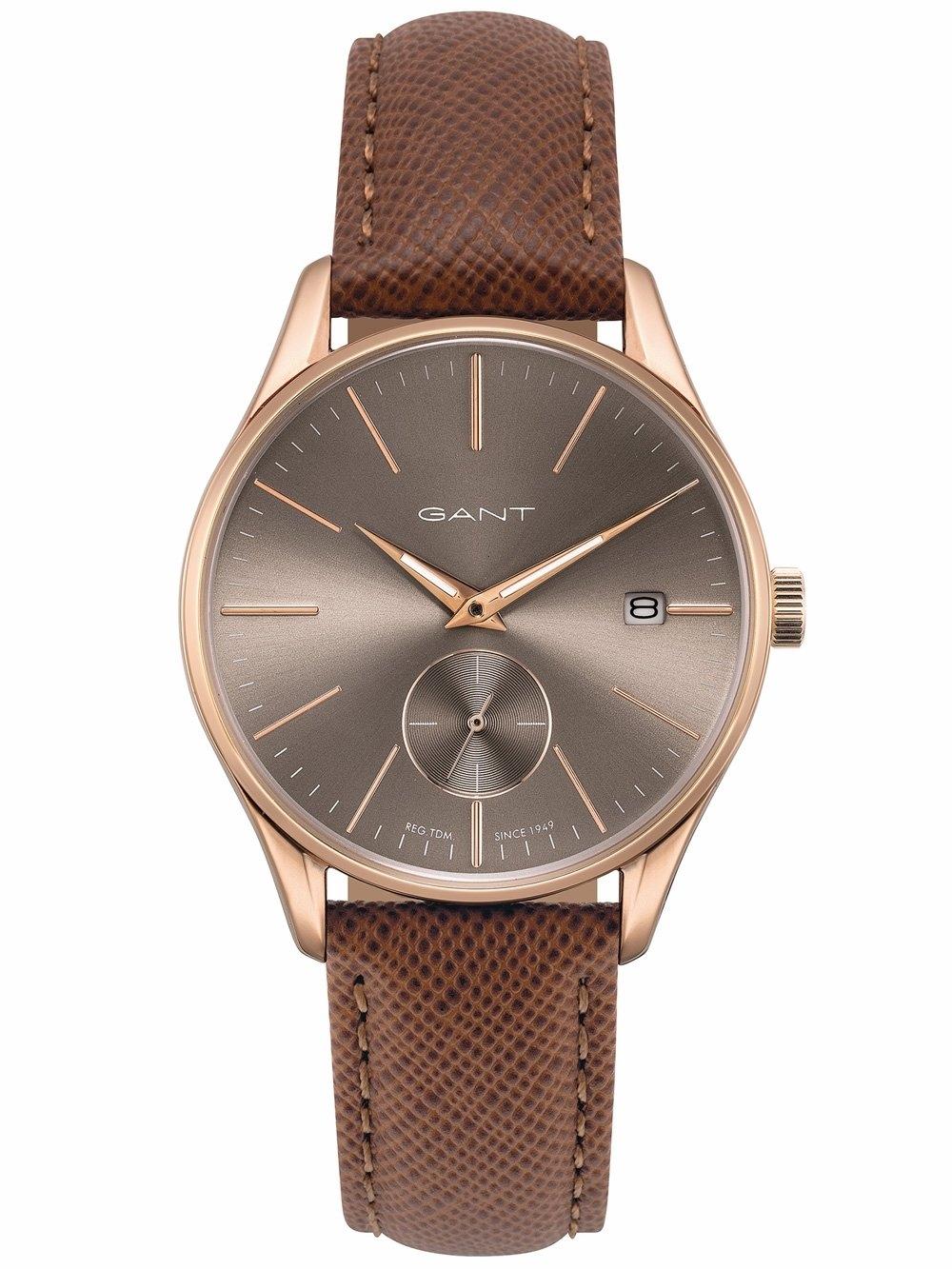 ceas de dama gant gt067002 lawrence 36mm 5atm