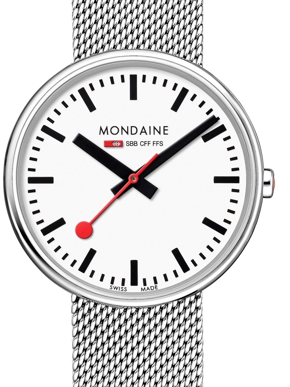 ceas de dama mondaine msx.3511b.sm giant 35mm 3atm