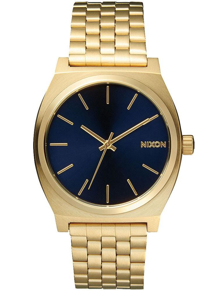 ceas barbatesc nixon a045-1931 time teller 37mm 10atm