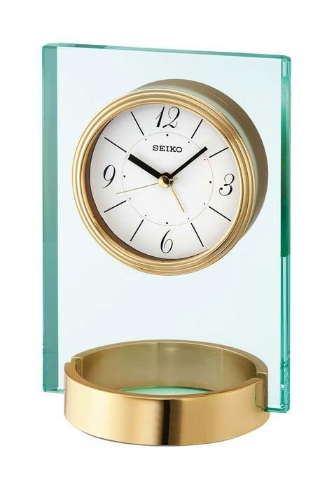 Ceas de masa Seiko QHE054G