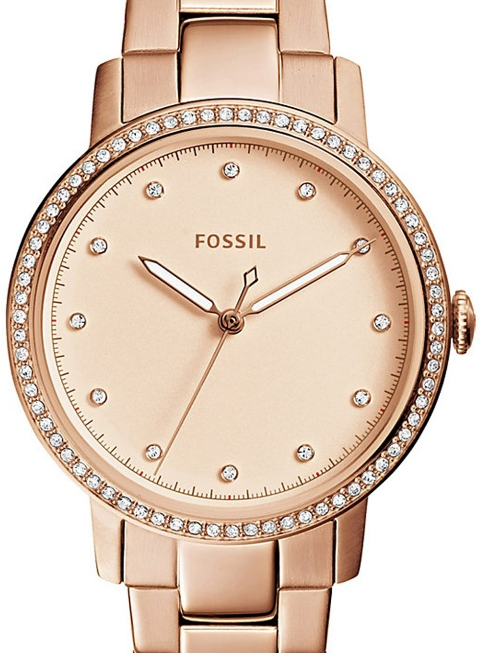 ceas de dama fossil es4288 neely 34mm 3atm