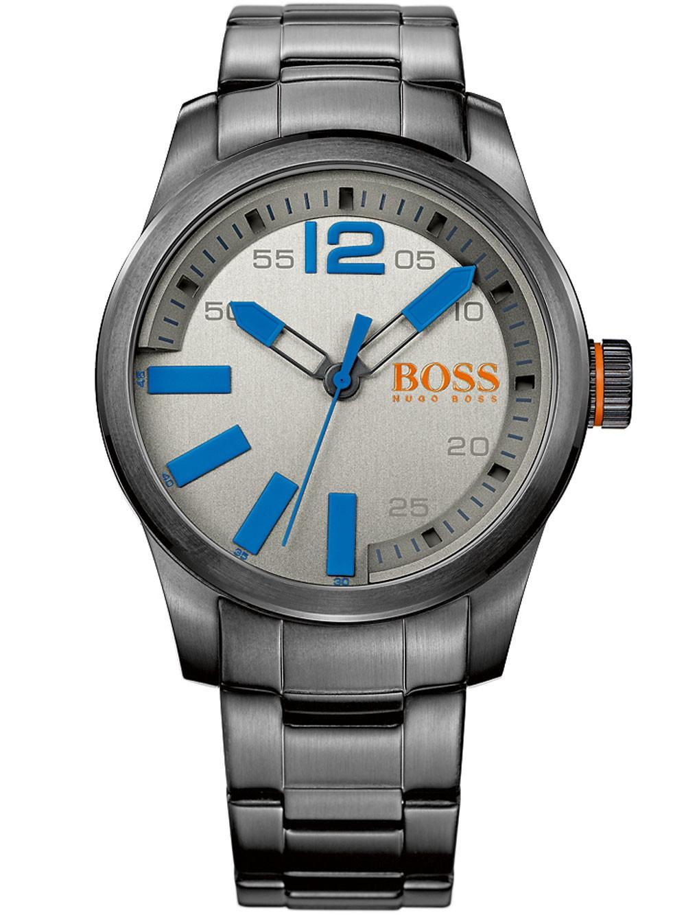 ceas barbatesc boss orange 1513060