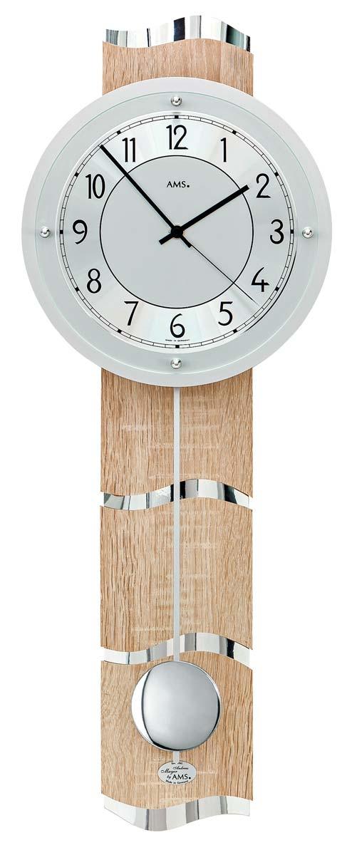 ceas de perete ams 5214